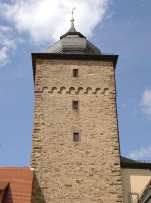 Basler-Tor-Turm