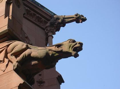 Großherzogliche Grabkapelle