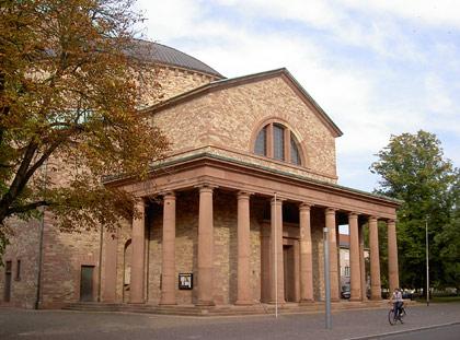 St. Stephan Karlsruhe