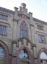 Kulturzentrum Tempel