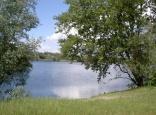 Fermasee bei Rheinstetten-Neuburgweier