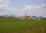 Segelfluggelände Rheinstetten