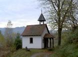 Antoniuskapelle im Ätzenbachtal