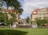 Haydnplatz Karlsruhe