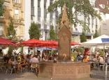 Weinbrenner-Brunnen