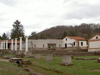 Römermuseum Homburg-Schwarzenacker