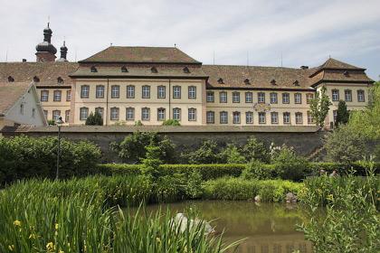 Kloster St. Peter auf dem Schwarzwald