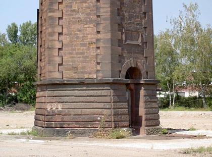 Wasserturm am Ausbesserungswerk