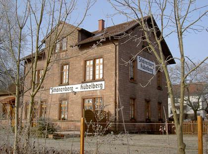 Ehem. BF Schönenberg-Kübelberg