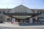 Hauptbahnhof Karlsruhe