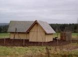 Treverer-Siedlung (Rekonstruktion)
