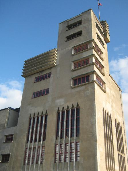 Beckerturm St. Ingbert