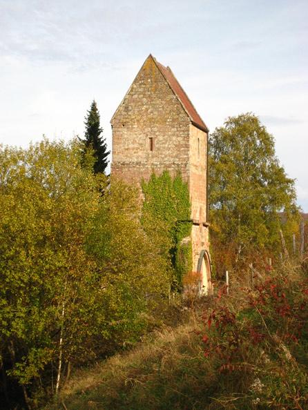 St. Blasius zu Aspach