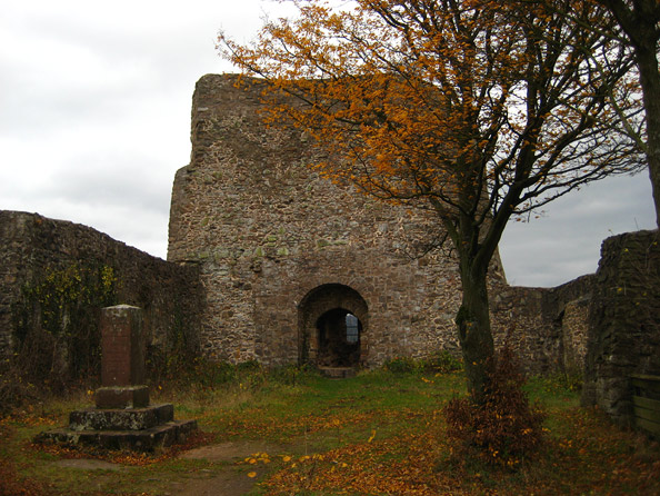 Michelsburg