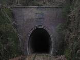 Stempelkopf-Tunnel, Ostportal