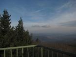 Blick vom Selbergturm