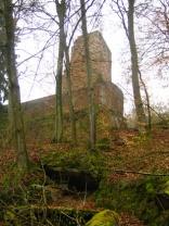Burgruine Diemerstein