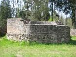 Ruine der Merburg