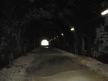 Im Elschbacher Tunnel