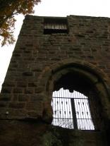 Burgruine Wilenstein
