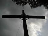 Kreuz bei Oberthal
