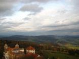 Blick vom Potzbergturm