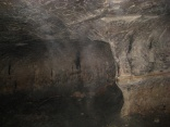 Höhle beim Elendsklamm
