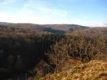Ausblick bei Nohfelden