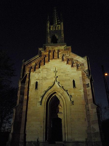 Stummsche Kapelle Neunkirchen