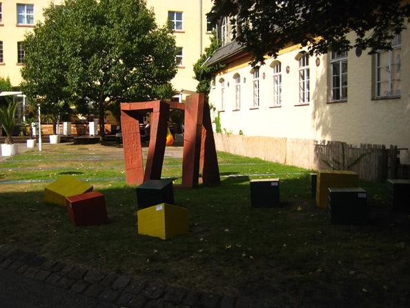 Majolika Karlsruhe