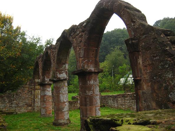 Verenakapelle