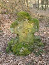 Steinernes Kreuz bei Sotzweiler