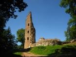 Burgruine Dagstuhl