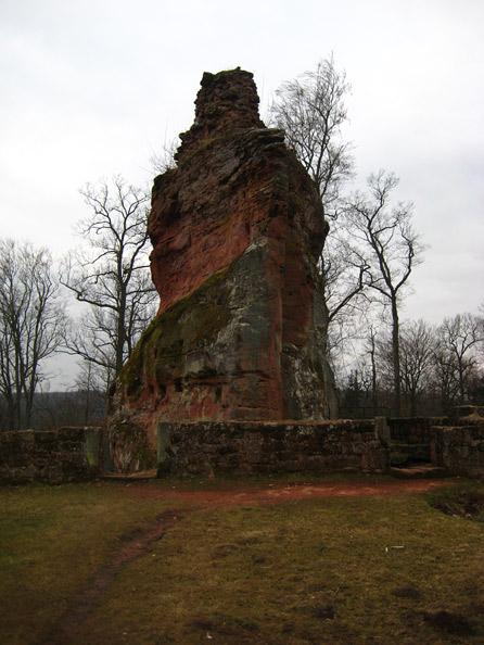 Burgruine Beilstein