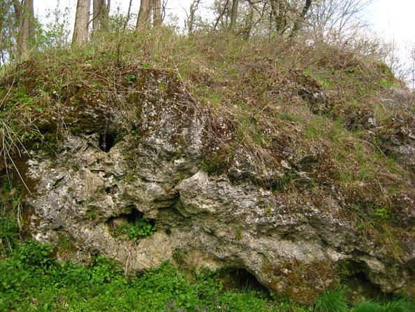 Raulenstein bei Wattweiler