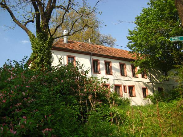Forsthaus Neuhaus