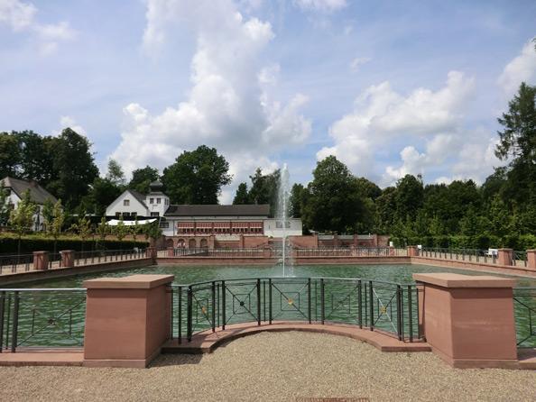 Tschifflik (Fasanerie) Zweibrücken