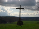 Gipfelkreuz Bierbach