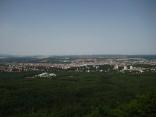 Blick vom Humbergturm