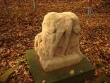 Römerdenkmal Steinerner Mann