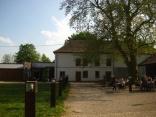 Forsthaus Neuhaus: Biergarten