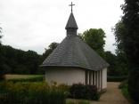 Vogelsbornkapelle