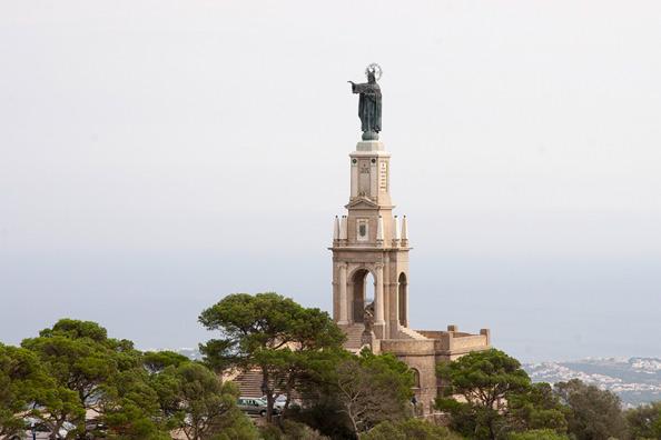 Santuari de Sant Salvador
