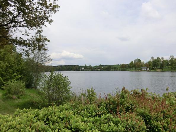 Keller Stausee