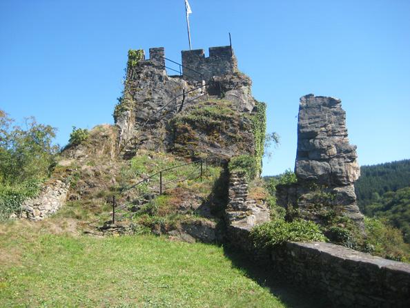 Schloss Veldenz