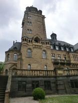 Schloss Waldthausen
