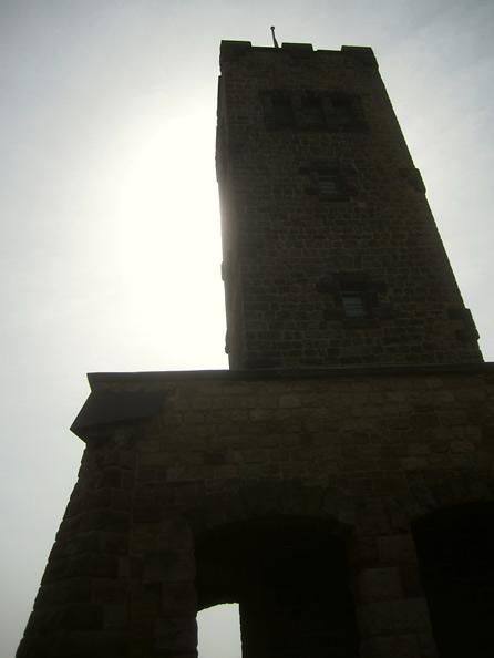 Galgenbergturm Spiesen-Elversberg