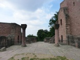 Michaelskloster Heiligenberg
