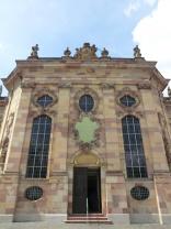 Ludwigskirche Saarbrücken