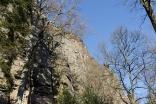 Berg Battert bei Baden-Baden
